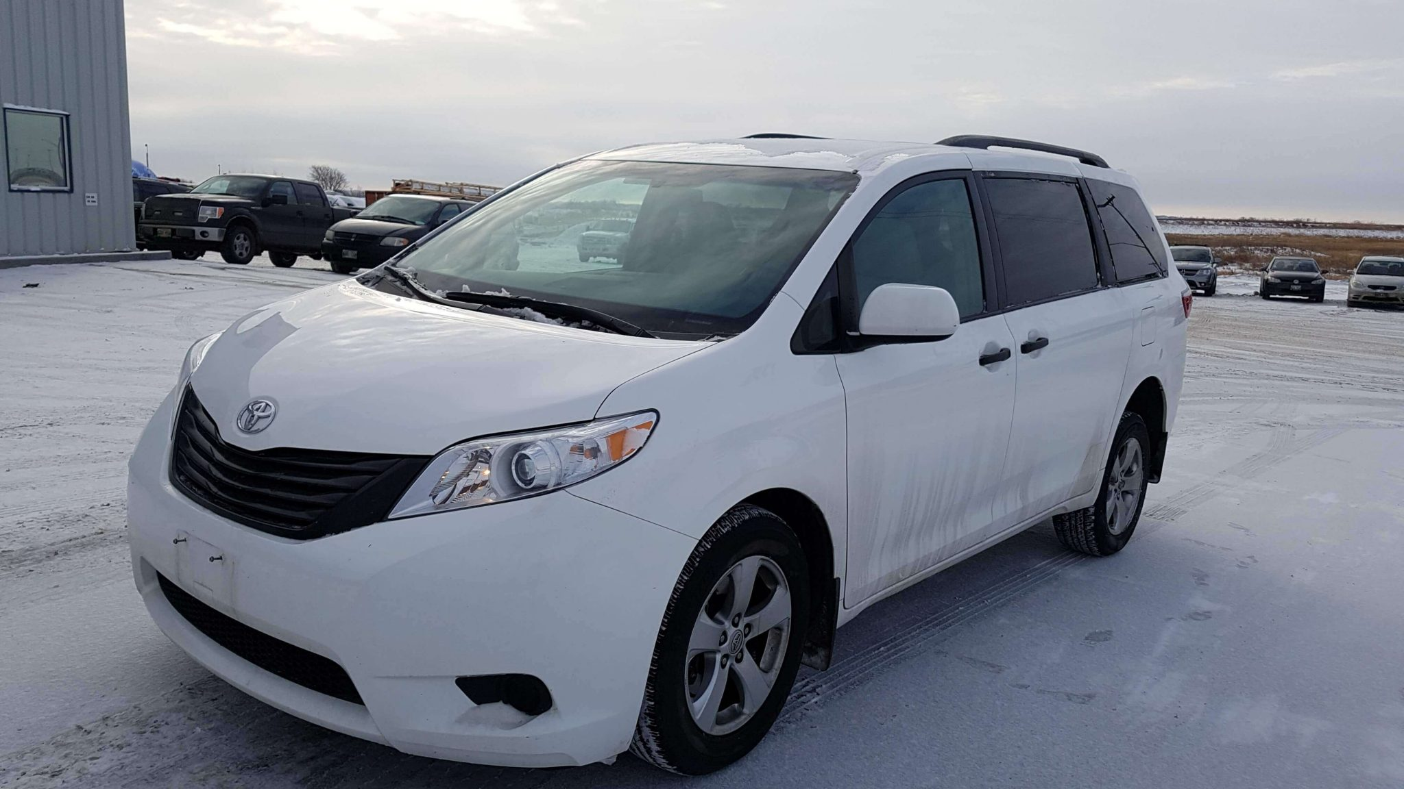 Toyota Sienna Service Manual: Open in CAN Main Bus Line