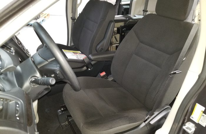 2019 Dodge Grand Caravan Wheelchair Van KR528262-13